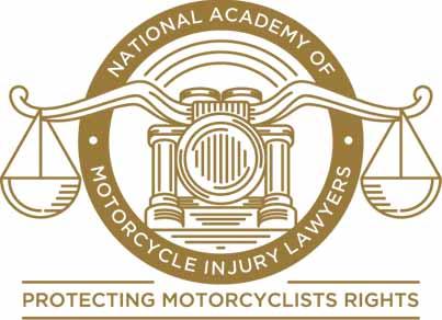 National Academy Of Motorcycle Injury Lawyers